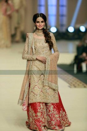 sharara-designs-latest