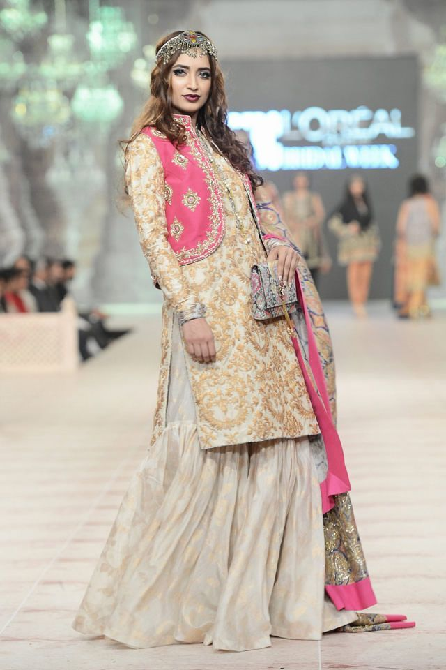sharara-lehenga-designs