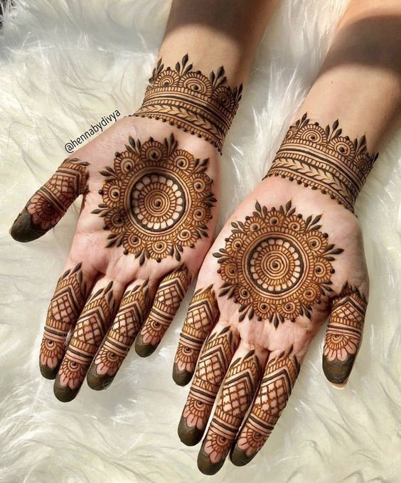 simple-dulhan-mehndi-designs-for-hands