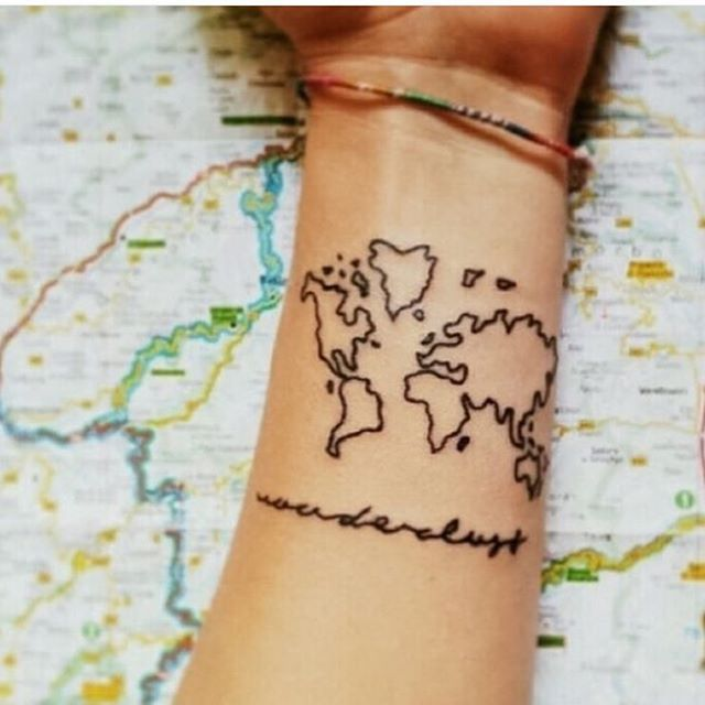 world-on-your-wrists-tattoos