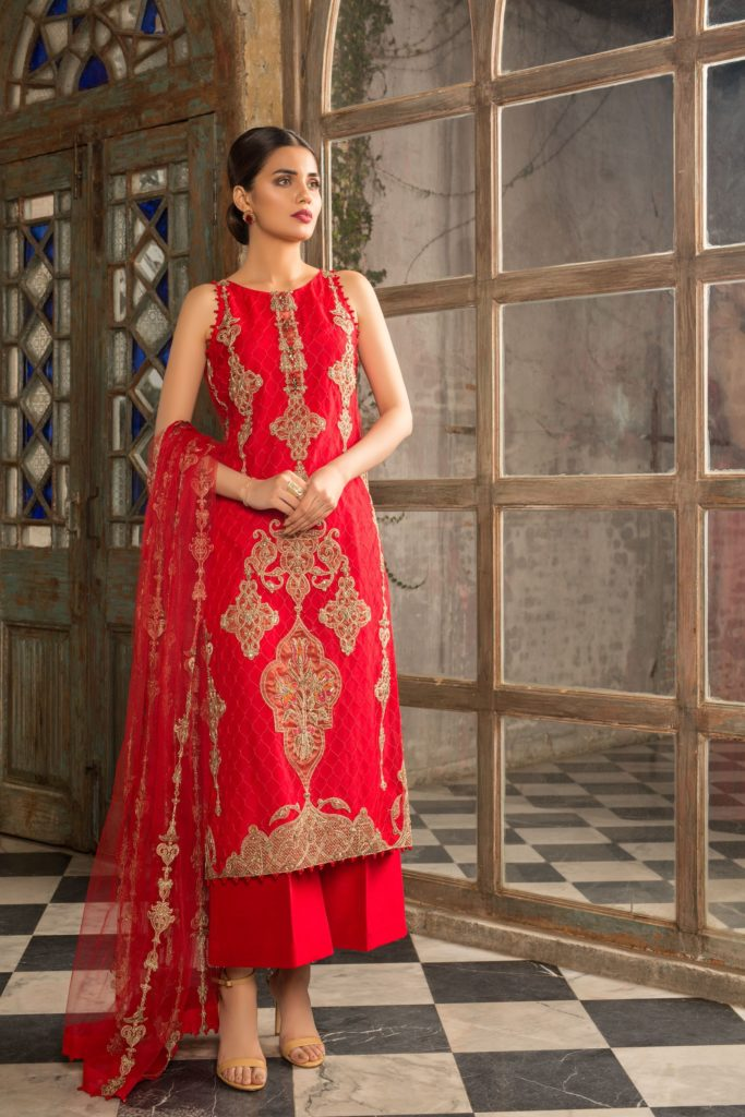 Bareeze-Luxury-Winter-Embroidered-Dresses-Shawls-Designs-9