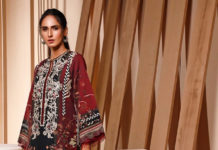 Firdous-Printed-Khaddar-Shirt-Collection-18