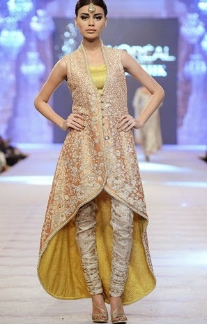 Latest-bridal-churidaar-suit