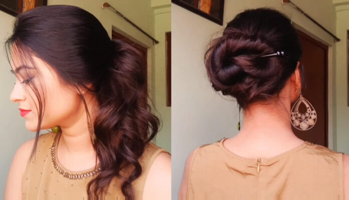 twisted-knot-bun
