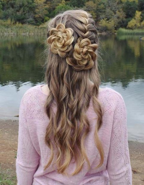 Wear it Up Hairstyles