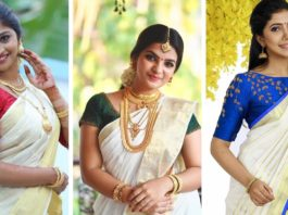 stylish-kerala-saree-blouse-designs