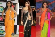 different-saree-draping-styles