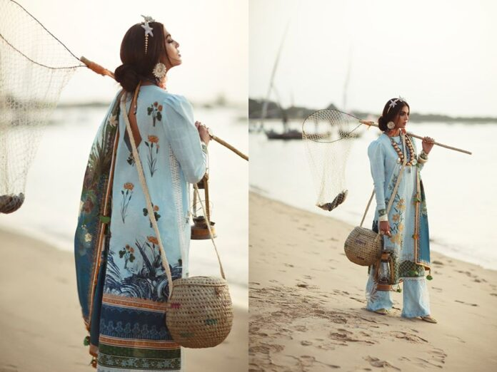 Elan Lawn Collection 2020