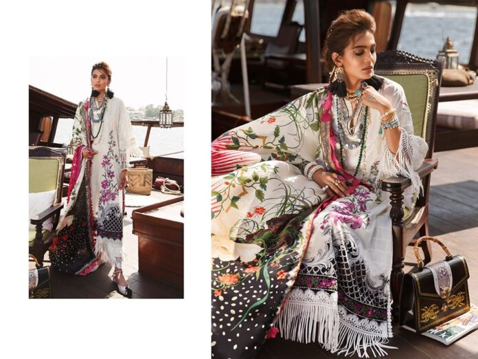Elan Marini summer lawn collection
