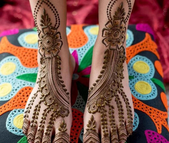 henna-designs-for-feet-arabic