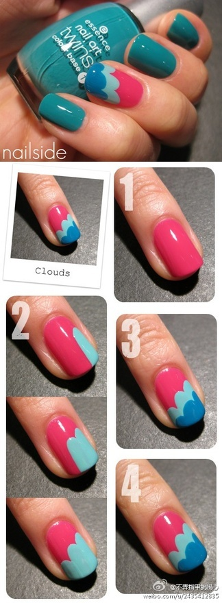 painted-nails-designs