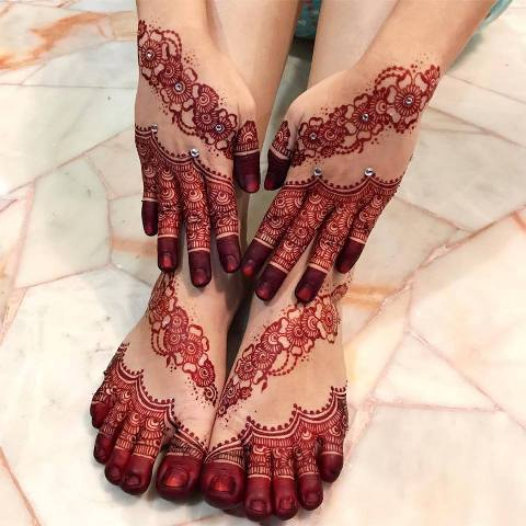 simple-foot-mehndi-design-2020
