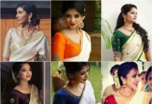 Classic Saree Blouse Designs