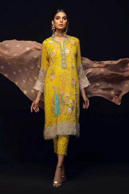 Khaadi-Ready-to-Wear-Dresses