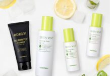 Tony Moly Skincare Products for Hands and Feet