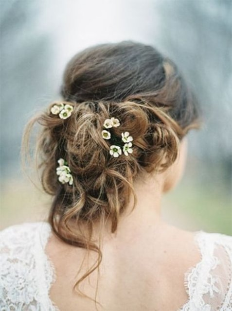 tousled-updo-with-fresh-flowers-min